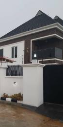 4 bedroom Detached Duplex House for sale Progressive estate oluyole extension ibadan Oluyole Estate Ibadan Oyo