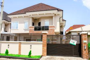 5 bedroom Semi Detached Duplex House for sale Thomas estate Ajah Lagos