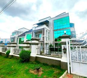 5 bedroom Semi Detached Bungalow House for sale Gwarinpa Abuja