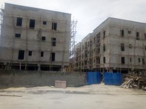 6 bedroom Massionette House for sale Immediately After Lekki 2nd (chevron) Toll Gate, Lekki, Lagos Oral Estate Lekki Lagos