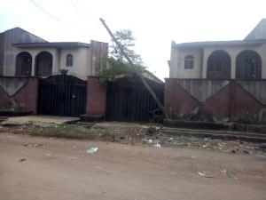 3 bedroom Blocks of Flats House for sale Off custom bus stop  Abaranje road Lagos Abaranje Ikotun/Igando Lagos