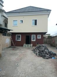 4 bedroom Terraced Duplex House for rent Off Montgomery  Sabo Yaba Lagos