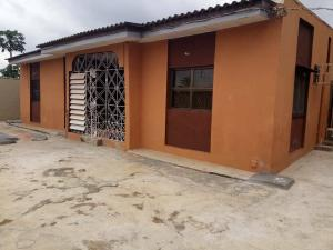 4 bedroom Semi Detached Bungalow House for sale Agbado Ifo Ogun