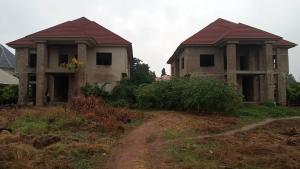 5 bedroom Detached Duplex House for sale Opposite Trade Fair within Golf Estate, GRA Enugu Enugu