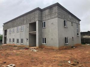 5 bedroom Semi Detached Duplex House for sale Gwarinpa-Abuja. Gwarinpa Abuja