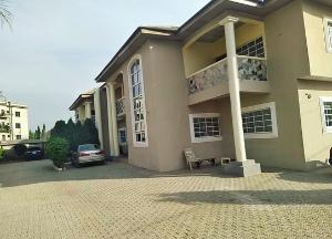 6 bedroom Semi Detached Duplex House for sale Jahi-Abuja. Jahi Abuja