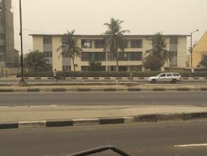 3 bedroom Office Space Commercial Property for rent Along ikorodu road Maryland Lagos