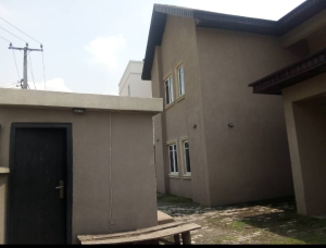 3 bedroom Flat / Apartment for rent COKER ESTATE Alausa Ikeja Lagos