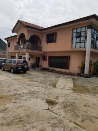 Detached Bungalow House for sale Satalite Town Opposite Trade Fair Ojo Ojo Lagos