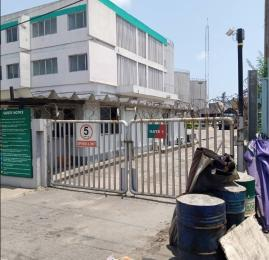 Commercial Land for sale Apapa Lagos