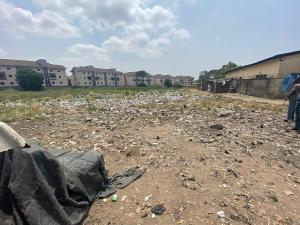 Mixed   Use Land Land for sale Behind Grace Court, Off Adekunle Road, Yaba Adekunle Yaba Lagos