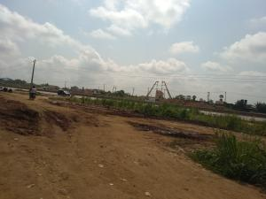 Factory Commercial Property for sale Directly Along Lagos Ibadan Express Way By Aseese Bus Stop Facing Christ Embassy Camp Ground Arepo Arepo Ogun