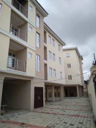 3 bedroom Flat / Apartment for sale Shomolu Shomolu Lagos