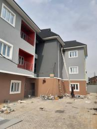 3 bedroom Blocks of Flats House for rent OFF PEDRO RD. Gbagada Lagos