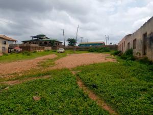 Residential Land for sale Barack Near Sawmill Opposite Baba Love Church Ibadan Oyo