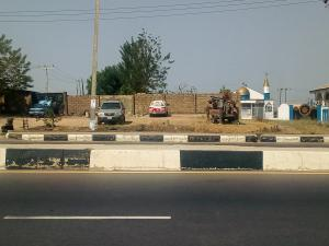 Warehouse Commercial Property for sale Osogbo/Ikirun Express Road Osogbo Osun