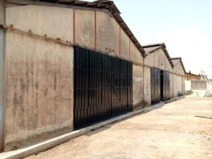 Warehouse Commercial Property for sale Morrison crescent  Oregun Ikeja Lagos