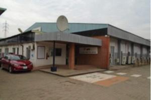 Warehouse Commercial Property for sale Off Ladipo Oluwole Street, Off Oba Akran / Adeniyi Jones, Ikeja Lagos Ikeja Lagos