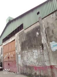Warehouse Commercial Property for sale Surulere Surulere Lagos