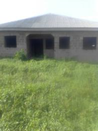 3 bedroom House for sale It close to bell school  Ado Odo/Ota Ogun