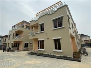 3 bedroom Mini flat Flat / Apartment for rent Lagos Island Lagos Island Lagos