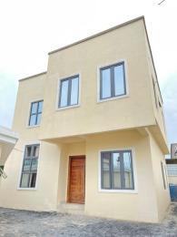 3 bedroom Detached Duplex House for sale - Lekki Phase 1 Lekki Lagos