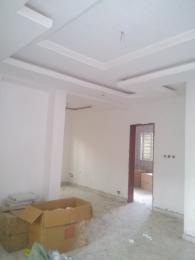 4 bedroom Semi Detached Duplex House for rent Adeniyi Jones Ikeja Lagos