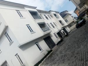 3 bedroom Flat / Apartment for sale chevyview estate chevron Lekki Lagos