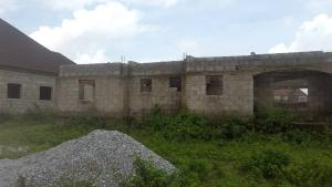 3 bedroom Detached Bungalow House for sale Cajah Housing Estate Orozo Orozo Orozo Abuja