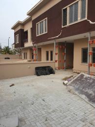3 bedroom Self Contain Flat / Apartment for rent Atlantic View Estate -by  Alpha Beach  Igbo-efon Lekki Lagos