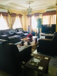 3 bedroom Detached Duplex House for shortlet  oba oyekan estate Lekki Phase 1 Lekki Lagos