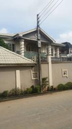 3 bedroom Semi Detached Duplex House for rent Millenuim/UPS Gbagada Lagos