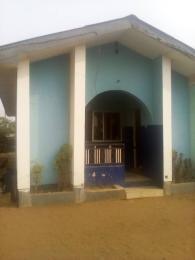 3 bedroom Detached Bungalow House for sale Opic estate agbara Agbara Agbara-Igbesa Ogun