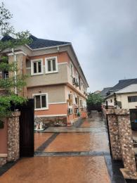 6 bedroom Blocks of Flats House for sale Compound. Vacant, Good Title And In A Serene Secured Gated Estate With Paved Road, Street Ifako-gbagada Gbagada Lagos