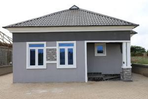 3 bedroom Detached Bungalow House for sale Happy Life Estate, Close To Christopher University Mowe Obafemi Owode Ogun