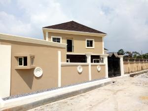 3 bedroom Detached Duplex House for sale No 7 Peace Land Estate Ogombo Ajah Lagos