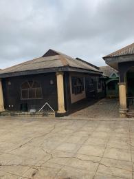 Semi Detached Bungalow House for sale At Aiyegoro oju irin Akobo  Akobo Ibadan Oyo