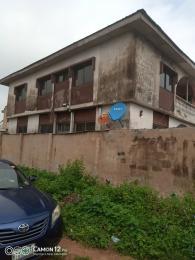 10 bedroom Blocks of Flats House for sale Alhaja Adebisi Estate,beside NNPC Apata ibadan Apata Ibadan Oyo
