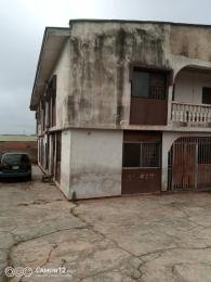 10 bedroom House for sale Alhaja Adebisi Estate,beside NNPC Apata ibadan Apata Ibadan Oyo