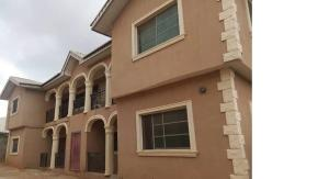 Flat / Apartment for sale olonde inside Fortunes city estate, it's on tarred road and very close to major ologuneru road.  Ido Oyo