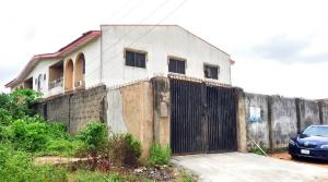 3 bedroom Blocks of Flats House for sale Landlord Association Road Odomola Epe Road Epe Lagos