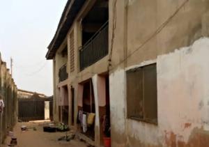 3 bedroom Blocks of Flats House for sale   Moniya Ibadan Oyo