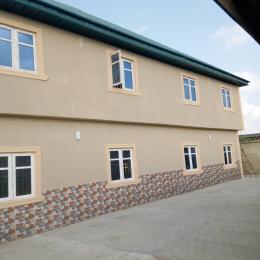 3 bedroom Flat / Apartment for rent Isheri Oshun Bus Stop Bucknor. Bucknor Isolo Lagos