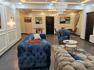 3 bedroom Shared Apartment Flat / Apartment for shortlet - Victoria Island Lagos