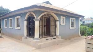 3 bedroom Terraced Bungalow House for sale Ekoro Rd, Abule Egba Ojokoro Abule Egba Lagos