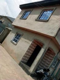 3 bedroom Flat / Apartment for rent Peace Estate Baruwa Ayobo Ipaja Lagos