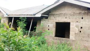 Detached Bungalow House for sale Jiboye, Apata  Apata Ibadan Oyo