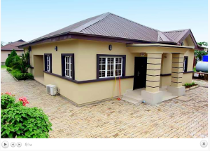 3 bedroom Detached Bungalow House for sale @ Mowe Opp RCCG Camp Arepo Arepo Ogun