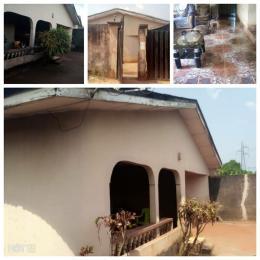 3 bedroom Semi Detached Bungalow House for sale Benin  City Central Edo