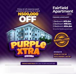 3 bedroom House for sale Fairfield Field Apartment, Abijo Lekki LBS Ibeju-Lekki Lagos